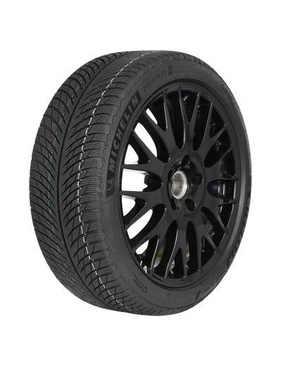 225/45R18 XL 95V PILOT ALPIN PA5 MICHELIN
