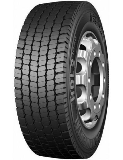Nákladní pneu 315/60 R22.5 152/148L HDL2 EP TL Continental