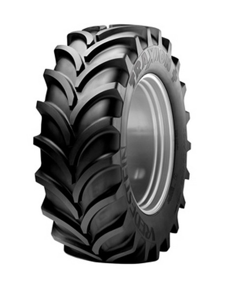 Traktorové pneu 580/70 R38 155D TL Traxion+ VREDESTEIN