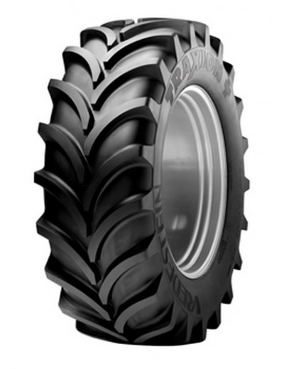 Traktorové radiální pneu 440/65 R24 128D TL Traxion+ Vredestein