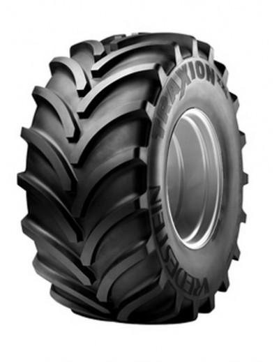 Traktorové radiální pneu  540/75 R28 154D TL TraxionXXL Vredestein