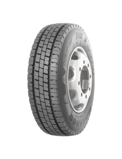 Nákladní pneu 225/75 R17.5 129/127M DR3 EU LRF M+S TL Matador