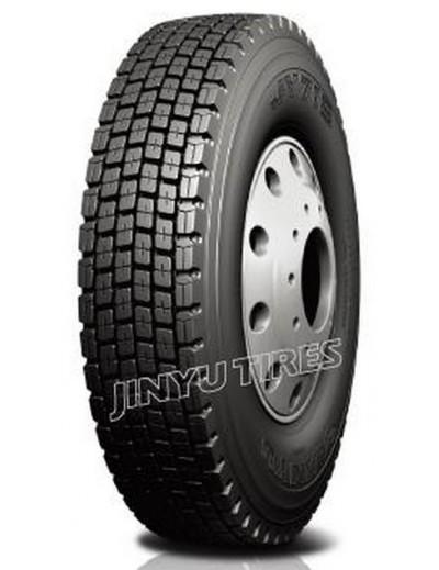 Nákladní pneu  315/80 R22,5 18PR 154/151L JY712 M+S TL Jinyu