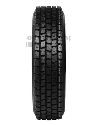 205/75 R17.5 124/122M WDR 09 M+S TL WINDPOWER