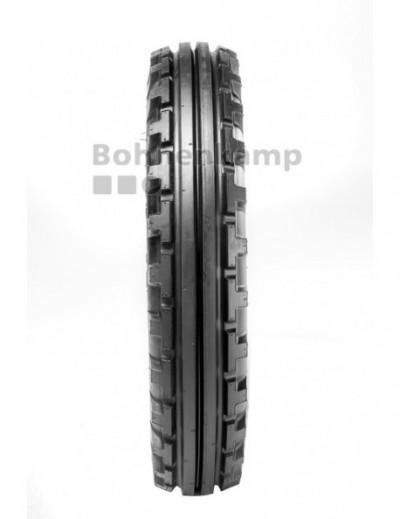 Traktorové pneu 5.00 - 15 6PR 73A8 TF-8181 AS-FRONT TT